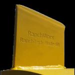 Ranchworx Pasture Aerator ranchtecg blades