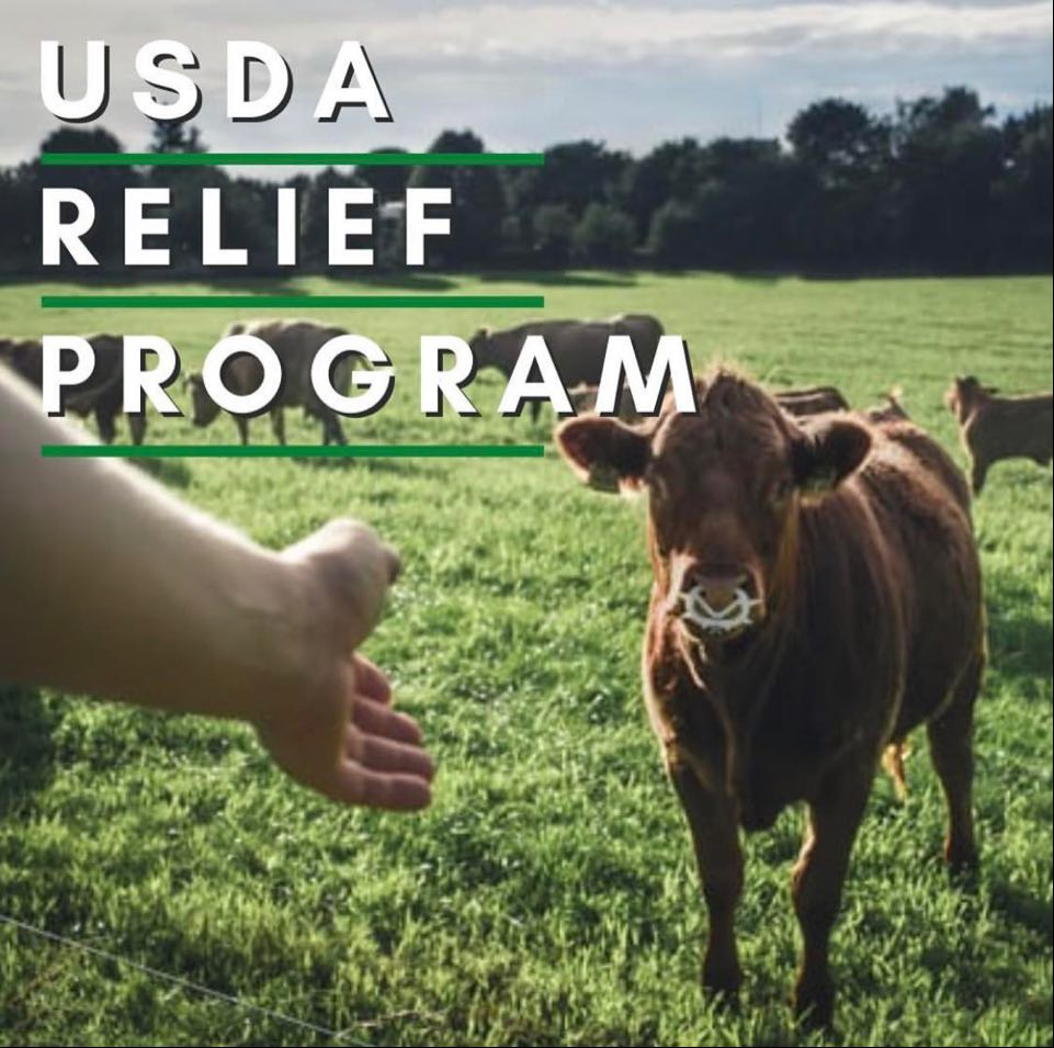 RanchWorx USDA CoronaVirus Program