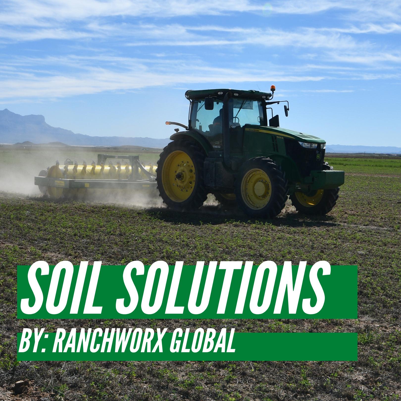 RanchWorx Soil Solutions