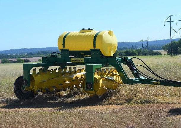 Ranchworx Pasture Aerator Lawson Series MDA