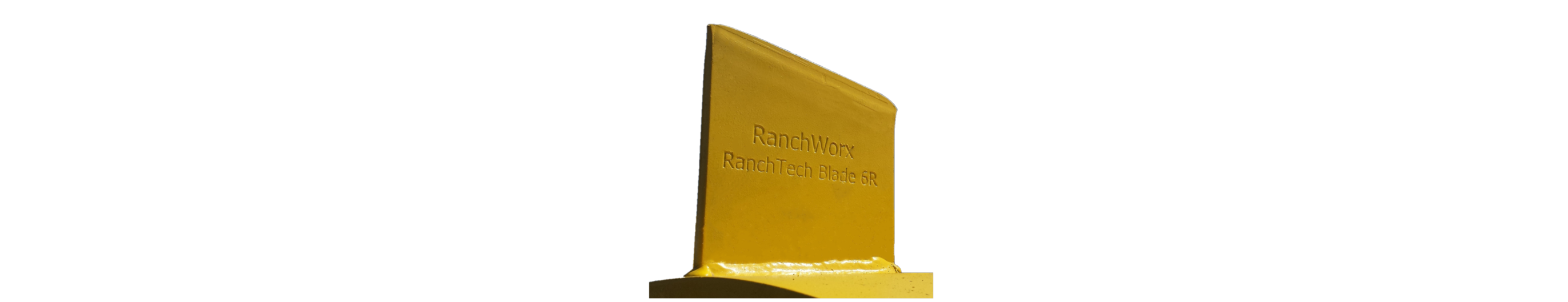ranchworx ranchtech blade lifetime warranty